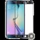 Screenshield ochrana displeje Tempered Glass pro Samsung Galaxy S6 Edge+ (SM-G928F), černá