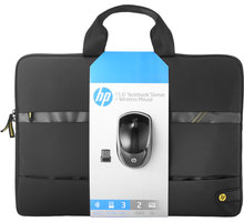 "HP Wireless Essentials Kit 15.6"" + myš - N3U50AA"