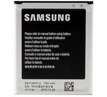 Samsung baterie 1500 mAh pro Galaxy S III mini - EB-F1M7FLUCSTD