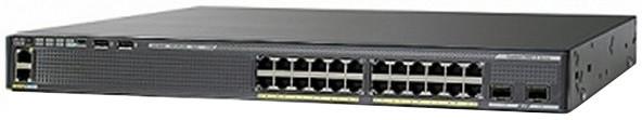 Cisco Catalyst 2960XR-24TD-I