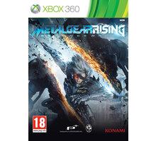 Metal Gear Rising: Revengeance - X360 - 4012927037416