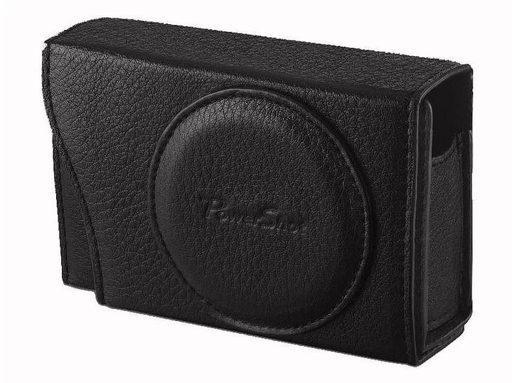 Canon DCC-1400 měkké pouzdro pro PowerShot S90