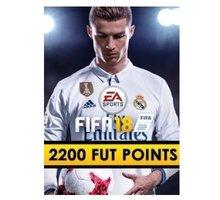 FIFA 18 - 2200 FUT Points (PC) - PC
