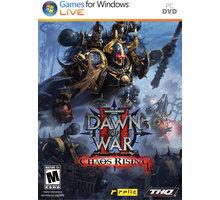 Warhammer 40.000: Dawn of War II - Chaos Rising - PC - 5907610730660