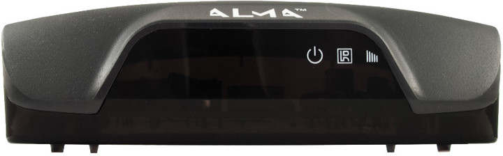 Set-top box Alma 2750 T2 HD, černá