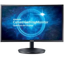 """Samsung C24FG70 - LED monitor 24"""" - LC24FG70FQUXEN"""