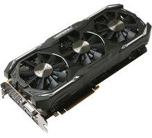 Zotac GeForce GTX 1070 AMP Extreme, 8GB GDDR5 - ZT-P10700B-10P + PC Hra Watch Dogs 2 v ceně 1399,-Kč