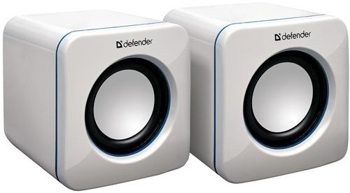 Defender 2.0 SPK-530, bílá