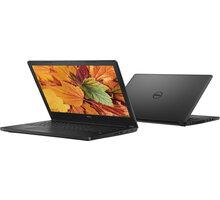 Dell Latitude 15 (3560), černá - 3560-spec2