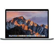 Apple MacBook Pro 15 with Touch Bar, šedá - MLH32CZ/A