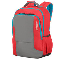 Samsonite American Tourister URBAN GROOVE UG1 BACKPACK, červená - 24G*00001