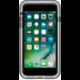 LifeProof Next ochranné pouzdro pro iPhone 7+/8+ průhledné - černé