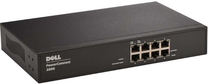 Dell PowerConnect 2808