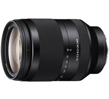 Sony FE 24-240mm f/3.5-6.3 OSS - SEL24240.SYX