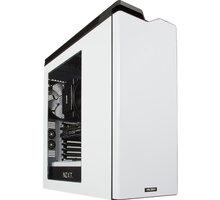 HAL3000 Paladin, bílá - PCHS2153 + Kupon hra dle vlastního výběru: For Honor, Tom Clancy´s Ghost Recon v ceně 1499,- Kč