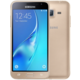 Samsung Galaxy J3 (2016) Dual Sim, zlatá  + Zdarma SIM karta Relax Mobil s kreditem 250 Kč
