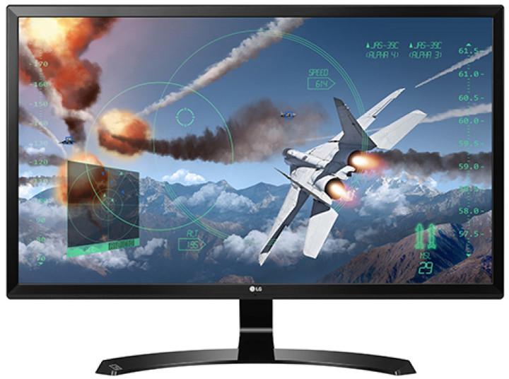 "LG 27UD58 - LED monitor 27"""