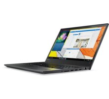 Lenovo ThinkPad T570, černá - 20H90017MC + 4K Content & Creativity Software