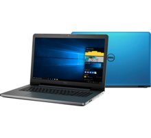 Dell Inspiron 17 (5759), modrá - N4-5759-N2-512B
