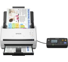 Epson WorkForce DS-530N - B11B234401BT