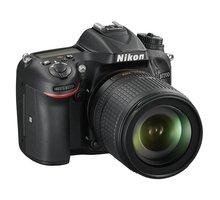 Nikon D7200 + 18-105 AF-S DX VR - VBA450K001 + Samonafukovací karimatka Vango Trekker Long v ceně 1390 Kč