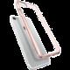 Spigen Ultra Hybrid pro iPhone 7, rose crystal