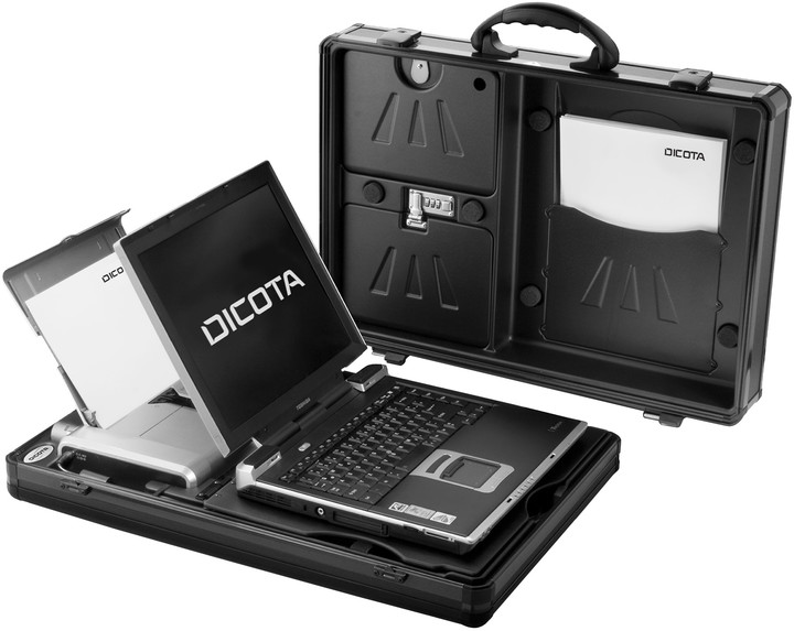 DICOTA DataDesk 100 do 15,4""