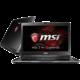 MSI GS32 6QE-005CZ Shadow, černá  + MSI Back to School Pack GS40/GS60/GS72 v ceně 2900
