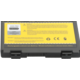 Patona baterie pro ASUS, K50ij 4400mAh 11,1V