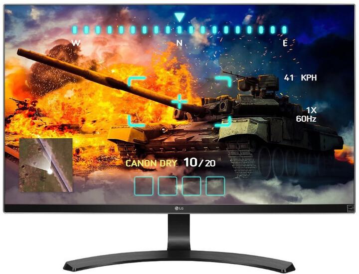 """LG 27UD68P-B - LED monitor 27"""""""