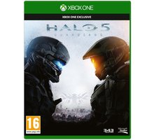 Halo 5: Guardians (Xbox ONE) - U9Z-00050
