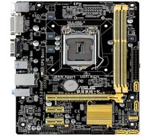 ASUS B85M-K - Intel B85 - 90MB0HR0-M0EAY5