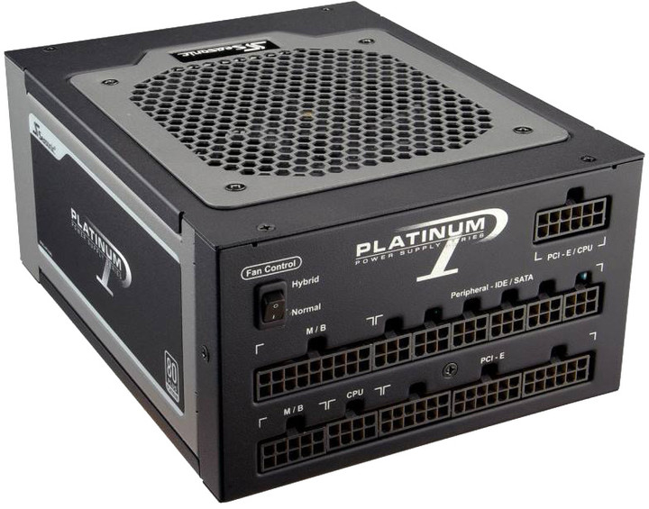 Seasonic SS-1200XP3 1200W