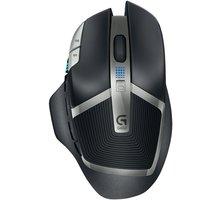 Logitech G602 Wireless Gaming Mouse - 910-003822 + Podložka pod myš Logitech G240 v ceně 500kč