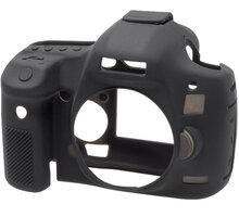 Easy Cover silikonový obal pro Canon 5D Mark III, černá - ECC5D3