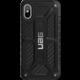 UAG Monarch case - iPhone X, carbon