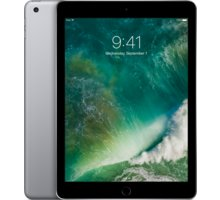 APPLE iPad 32GB, WIFI, šedá - MP2F2FD/A