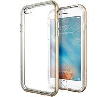 Spigen Neo Hybrid EX ochranný kryt pro iPhone 6/6s, champagne gold - SGP11624