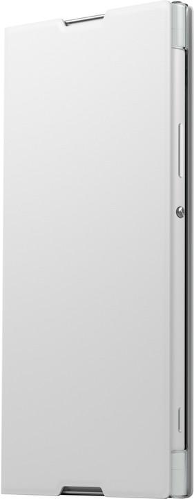 Sony SCSG40 Style Cover Stand Xperia XA1 Ul, bílá