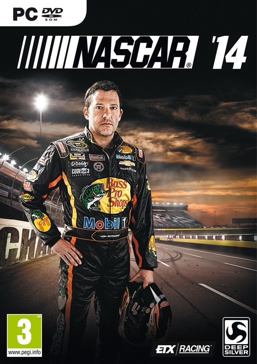 NASCAR 2014 - PC