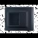 CoolerMaster N200, okno, černá