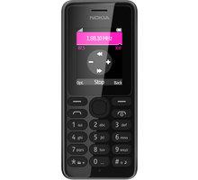 Nokia 108 Dual SIM, černá - A00015062