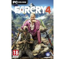 Far Cry 4 - PC - PC - USPC028100