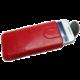 Redpoint Sarif pouzdro se zavíráním, PU kůže, velikost 5XL, červené