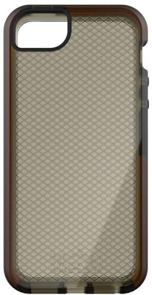 Tech21 zadní ochranný kryt Tech21 Impact Check pro Apple iPhone 5/5S/SE, kouřová