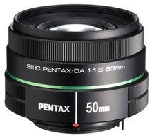 Pentax objektiv DA 50mm F1.8 - 22177