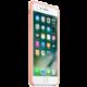 Apple iPhone 7 Plus/8 Plus Silicone Case, plameňáková
