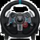Recenze: Logitech G29 Racing Wheel – nová modla pro čistokrevné závodníky