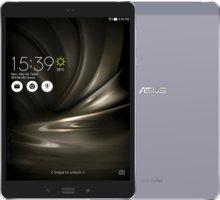 "ASUS ZenPad 3S 10"" - 64GB, LTE, šedá - 90NP00I1-M00250"