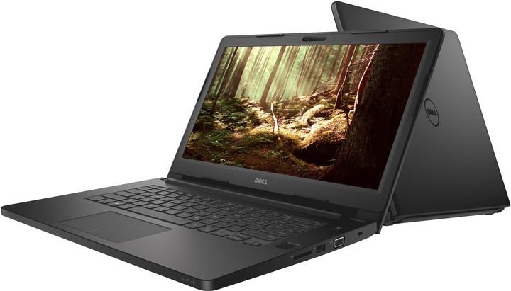 Dell Latitude 14 (3470), černá